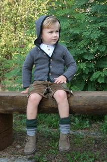 Kindermode von höchster Qualität bei Huber Mode & Tracht
