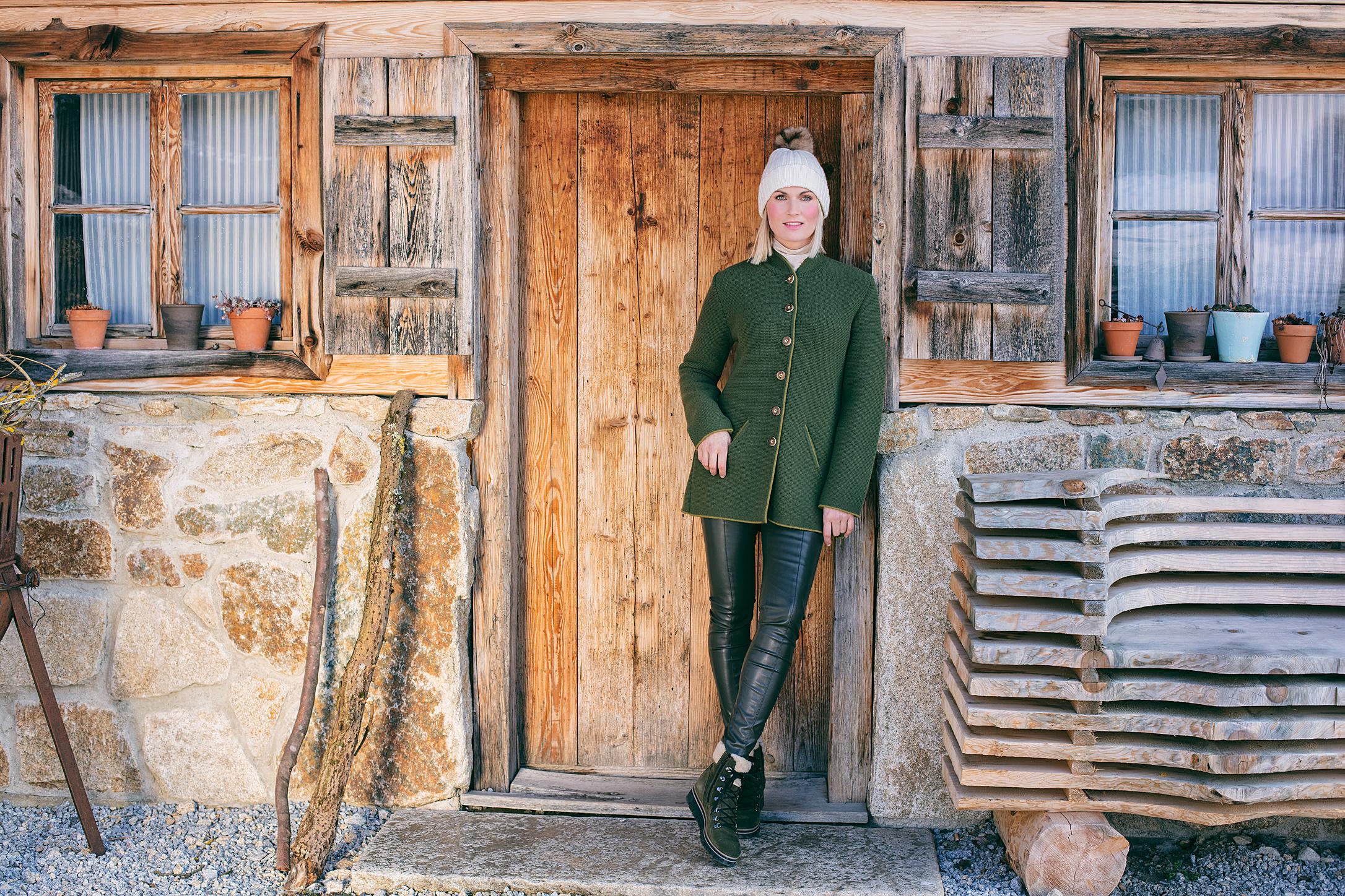 Damenmode von höchster Qualität bei Huber Moden & Trachten