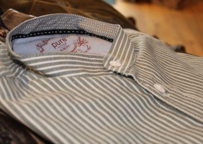 Trachtenhemd bei Huber Mode & Tracht
