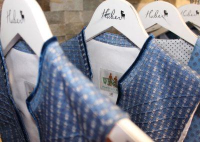 Dirndl bei Huber Mode & Tracht