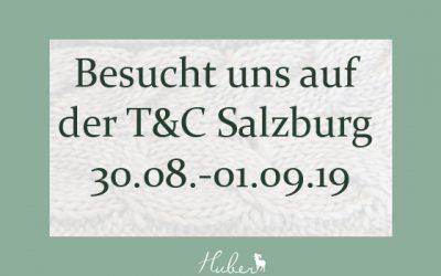 Messetermin Tracht & Country Salzburg